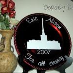 steadman plate_vase