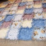 rag blanket_after washer