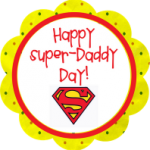 super daddy day