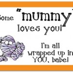 mummy
