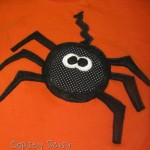 spider shirt_close
