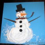 snowman_art