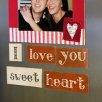 conversation heart magnets_love you sweetheart