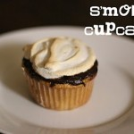 smores cupcakes_whole