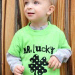 Mr. Lucky