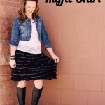 ruffle skirt-title
