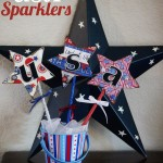 USA sparklers_title