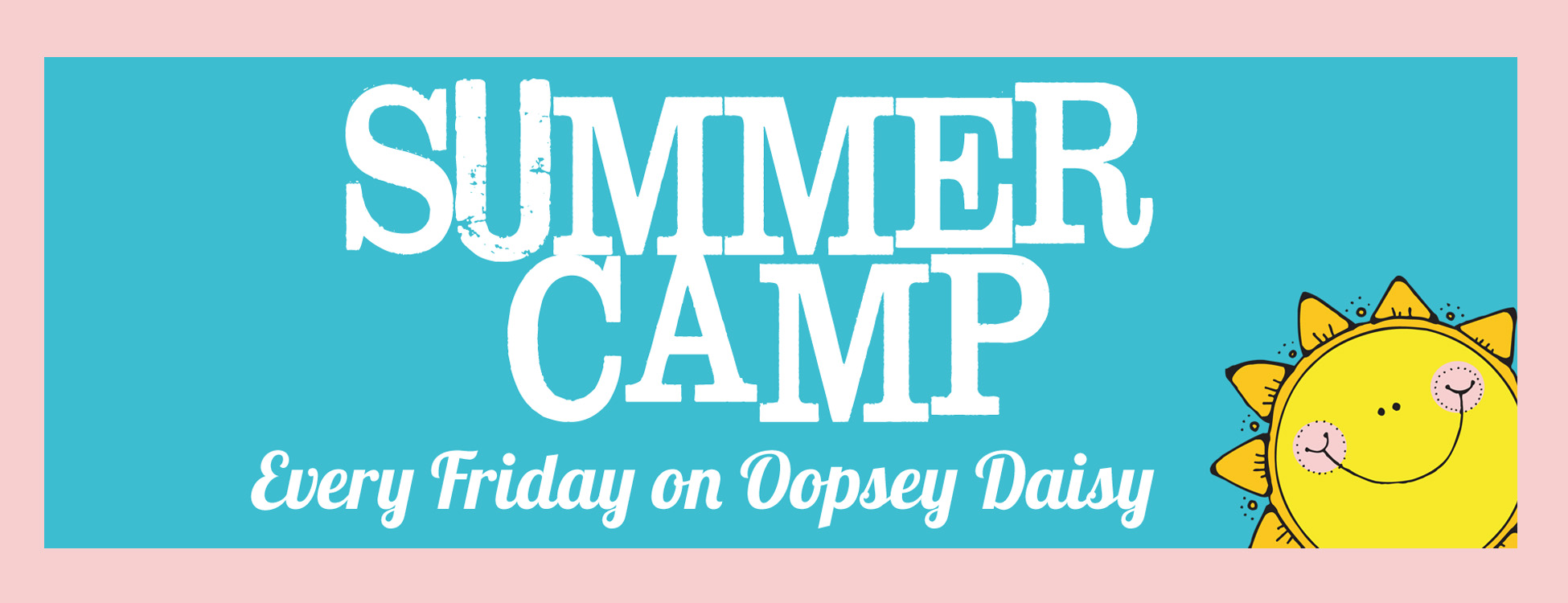 dr seuss summer camp oopsey daisy