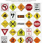 road trip bingo_signs picture