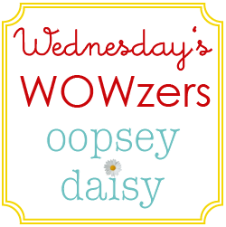 wednesday's wowzers